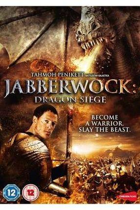 Poster: Jabberwock