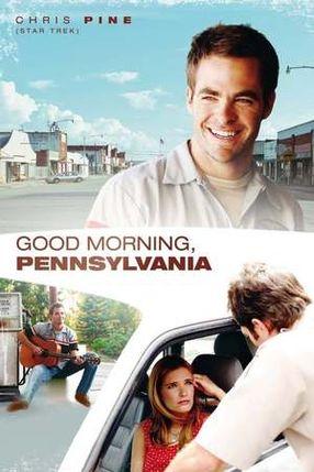 Poster: Good Morning, Pennsylvania