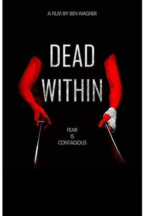 Poster: Dead Within
