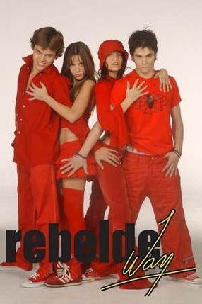 Poster: Rebelde Way
