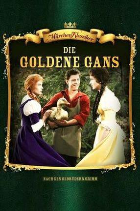 Poster: Die goldene Gans