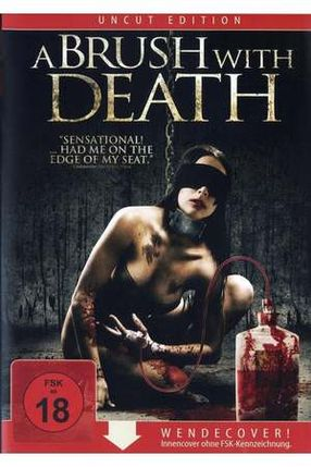 Poster: A Brush With Death