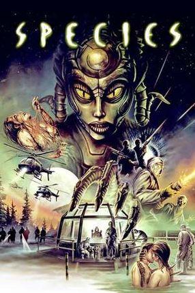 Poster: Species