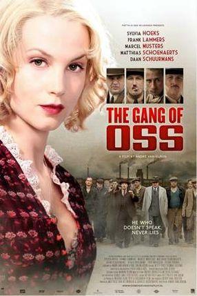 Poster: The Gang - Auge um Auge