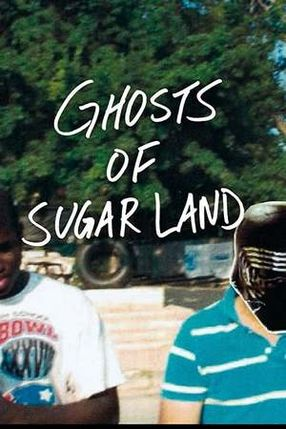 Poster: Ghosts of Sugar Land