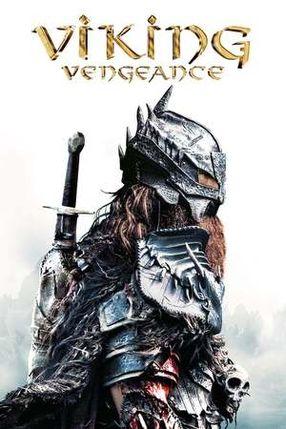 Poster: Viking Vengeance
