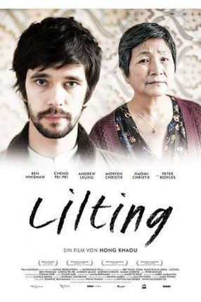 Poster: Lilting