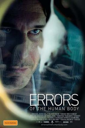 Poster: Errors of the Human Body