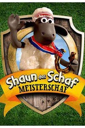 Poster: Shaun das Schaf - Meisterschaf