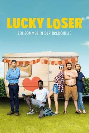 Poster: Lucky Loser