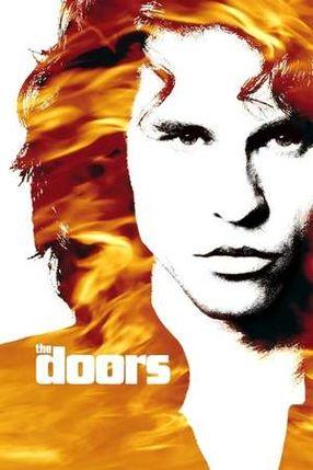 Poster: The Doors