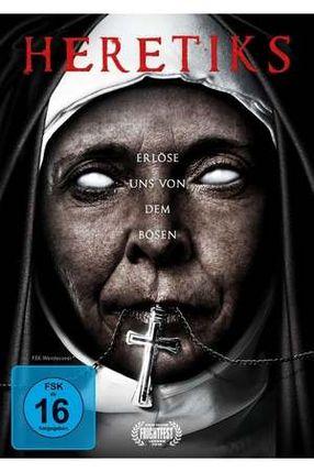 Poster: Heretiks