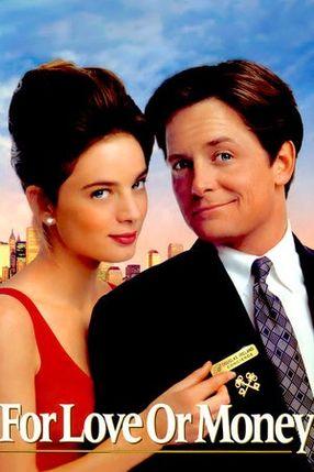 Poster: Ein Concierge zum Verlieben