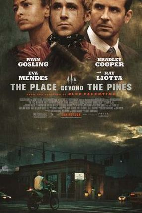 Poster: The Place Beyond the Pines