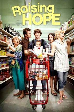 Poster: Raising Hope