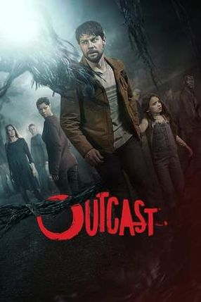 Poster: Outcast
