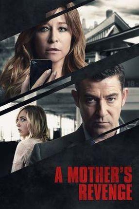 Poster: A Mother's Revenge