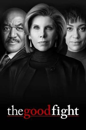 Poster: The Good Fight
