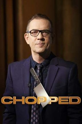 Poster: Chopped