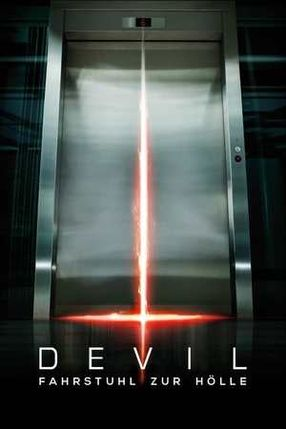 Poster: Devil - Fahrstuhl zur Hölle