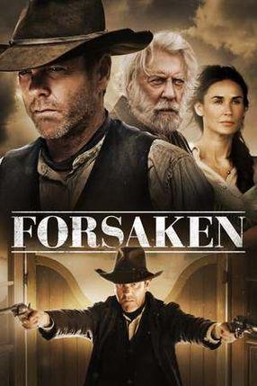 Poster: Forsaken