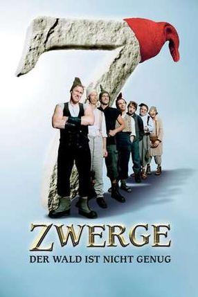 Poster: 7 Zwerge - Der Wald ist nicht genug