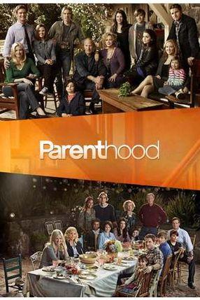 Poster: Parenthood
