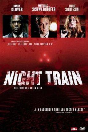 Poster: Night Train