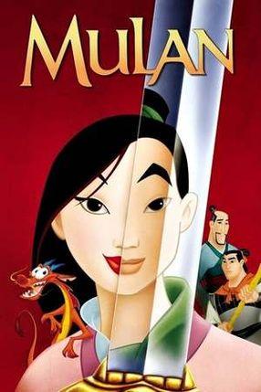 Poster: Mulan