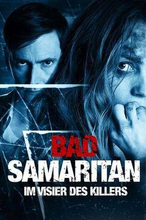 Poster: Bad Samaritan - Im Visier des Killers