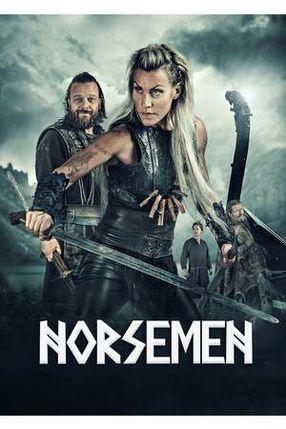 Poster: Norsemen