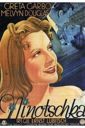 Poster: Ninotschka