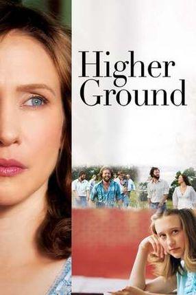 Poster: Higher Ground - Der Ruf nach Gott