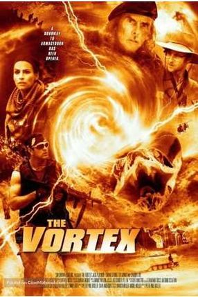 Poster: The Vortex