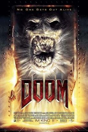 Poster: Doom - Der Film