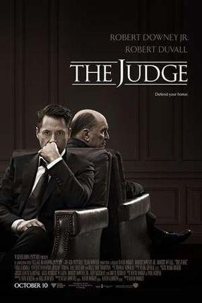 Poster: Der Richter - Recht oder Ehre