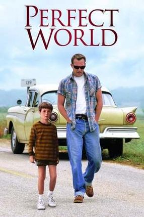 Poster: Perfect World
