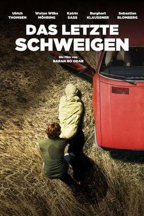 Poster: Das letzte Schweigen