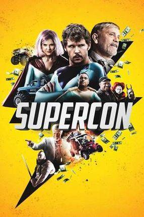 Poster: Supercon