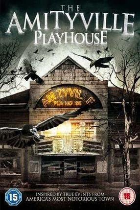 Poster: The Amityville Theater