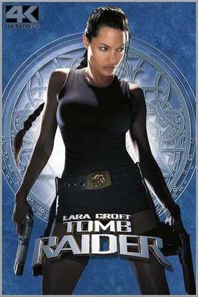 Poster: Lara Croft: Tomb Raider