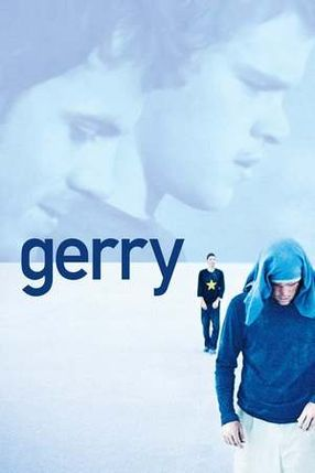 Poster: Gerry