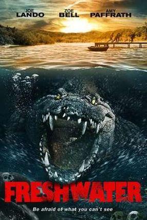 Poster: Lake Death - Tod aus der Tiefe