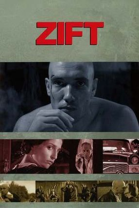 Poster: Zift