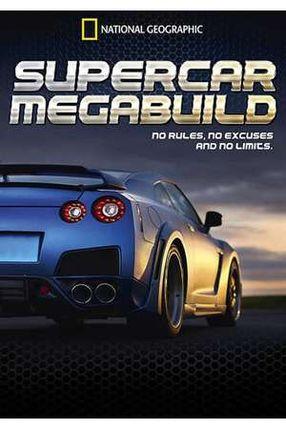 Poster: Supercar Megabuild