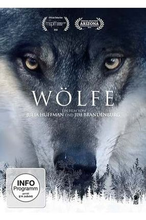 Poster: Wölfe
