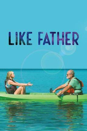 Poster: Wie der Vater