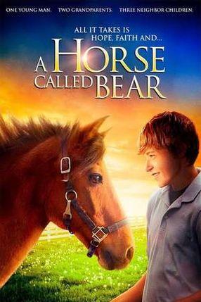 Poster: Mein treues Pferd Bär