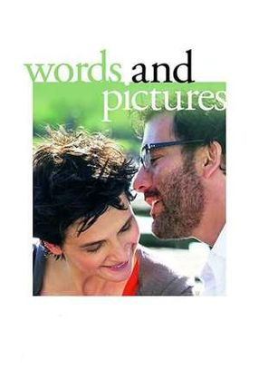 Poster: Words & Pictures