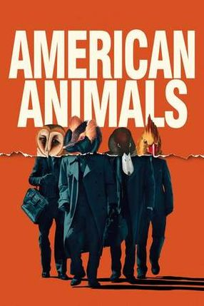 Poster: American Animals